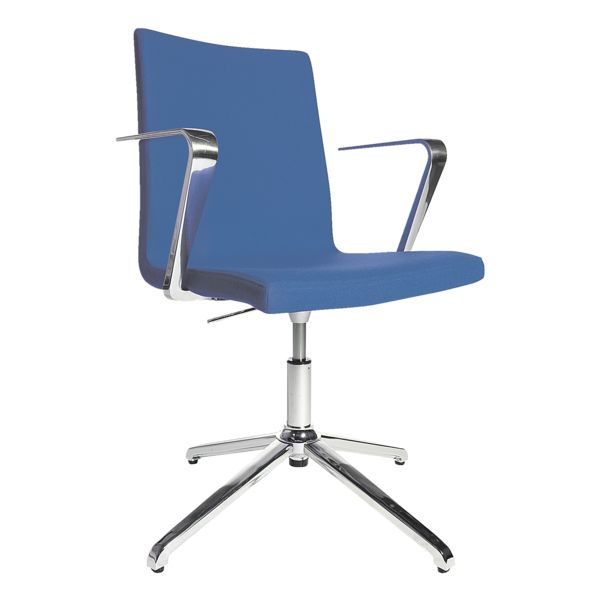 Topstar Bezoekersstoel »Cube« in hoogte verstelbaar