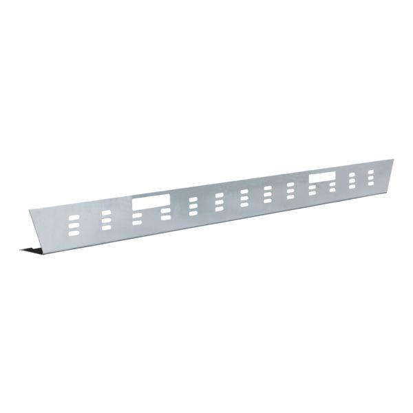 HAMMERBACHER Kabelgoot »Upper Desk« voor 180 - 200 cm breed