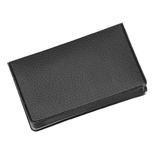 Veloflex »Document Safe®2« beschermhoesje voor 2 kaarten 93x59 mm