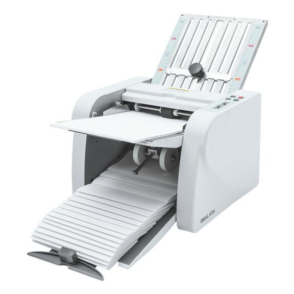 IDEAL Vouwmachine »8306«