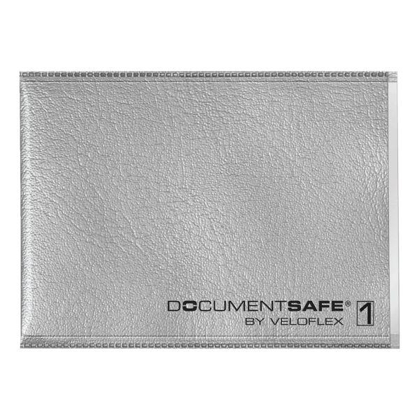 Veloflex »Document Safe®1« beschrmhoesje voor 1 kaart