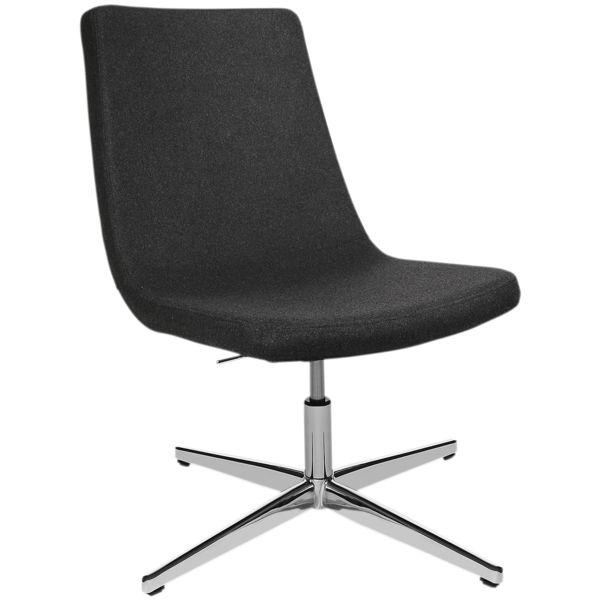 Topstar Bezoekersstoel »Sitness Lounge 20« zonder armleuningen