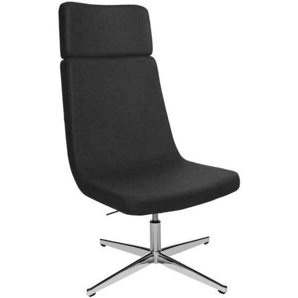 Topstar Bezoekersstoel  »Sitness Lounge 30« zonder armleuningen