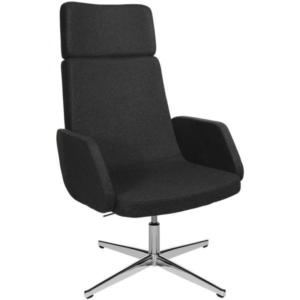 Topstar Bezoekersstoel  »Sitness Lounge 30« met armleuningen