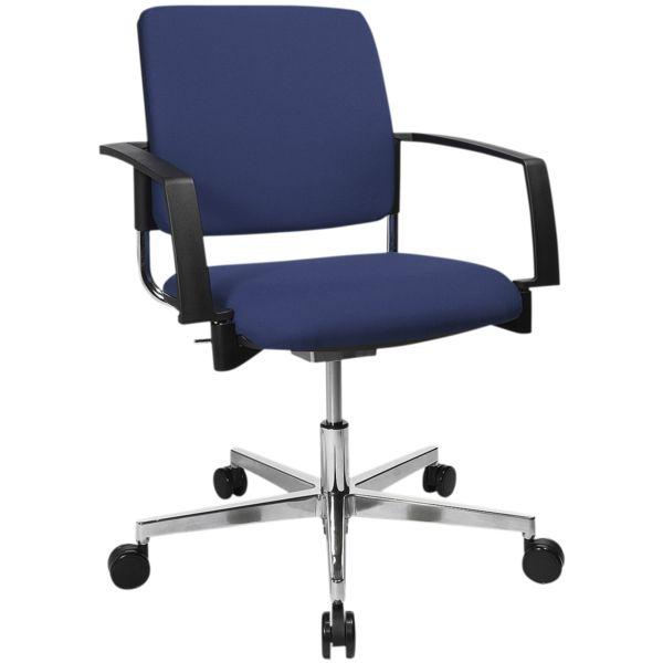 Topstar Bezoekersstoel »BtoB 40« hoogte verstelbaar