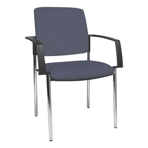 Topstar Set van 2 bezoekersstoelen »BtoB 10«