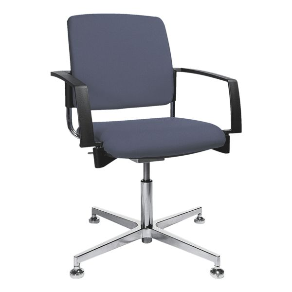 Topstar Bezoekersstoel »BtoB 30« (in hoogte verstelbaar)