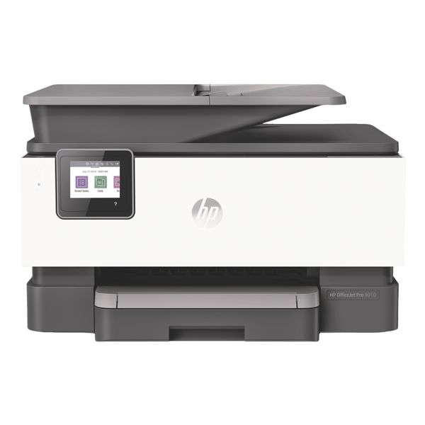 HP Multifunctionele printer »OfficeJet Pro 9010 All-in-One«