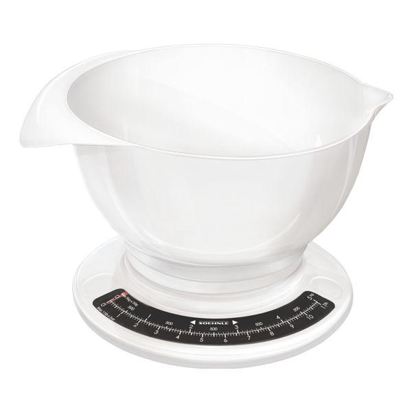 Soehnle Analoge keukenweegschaal »Culina pro«