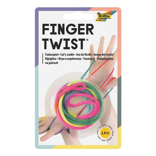 folia Draadspel »Finger Twist«
