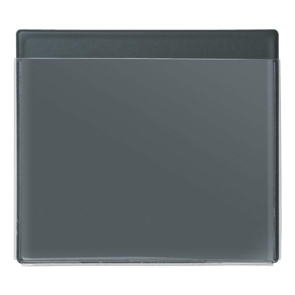 Veloflex Pak met 10 schakelplan hoezen A4 staand »2414010«