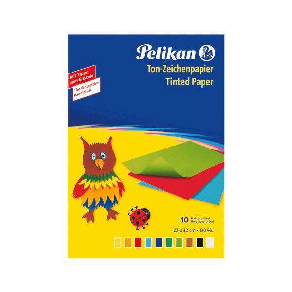 Pelikan Getint tekenpapier