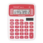 Calculatrice « Desk 12 »