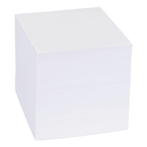 König & Ebhardt Recharge de feuilles pour bloc cube