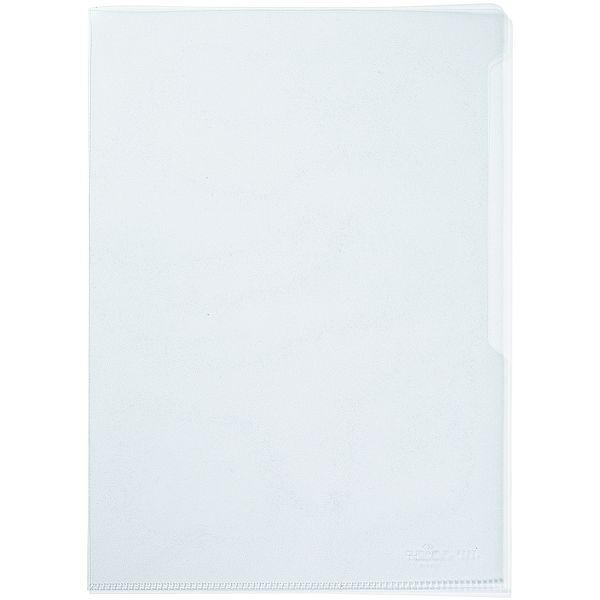 Durable Pochettes transparentes A4 grainées « 2337 »