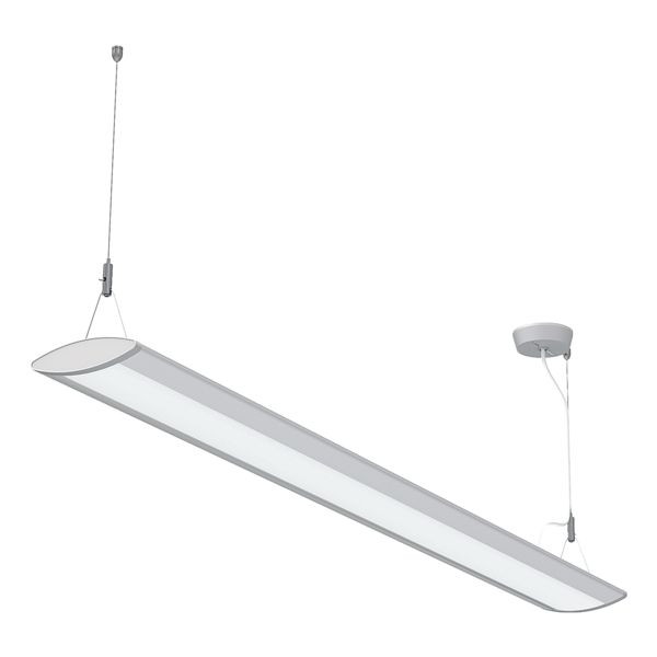 MAUL Luminaire suspendu LED « MAULeye »