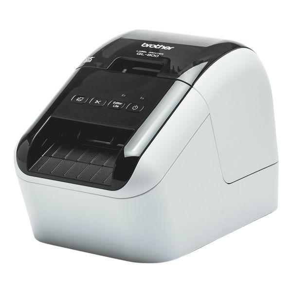 Brother Imprimante d'étiquettes « QL-800 »