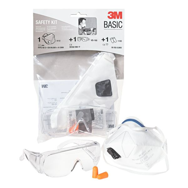 3M Lot Basic-Safety « 8822VS11 »