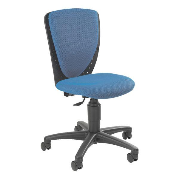 siège / chaise de bureau pivotant(e) pour enfant Topstar »High S'cool« sans accoudoirs