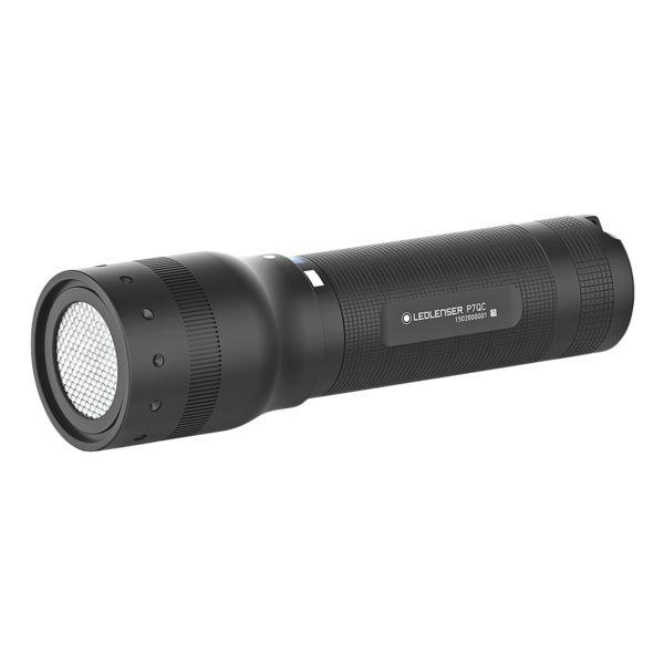 LEDLENSER Lampe de poche à quatre couleurs LED « P7QC »