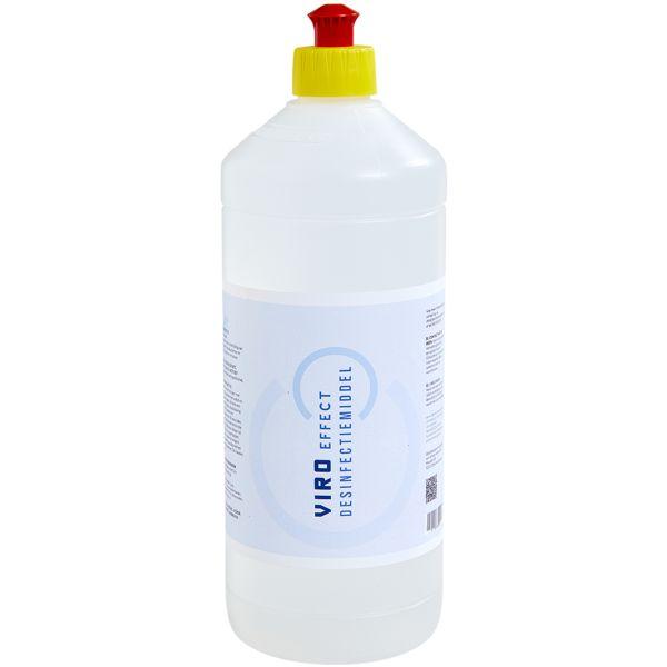 Liquide désinfectant pour les mains, 1 litre