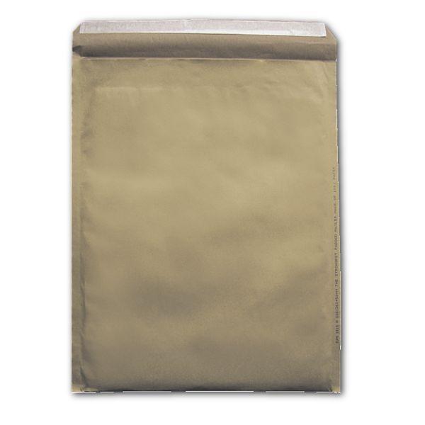 Mailmedia 10 pochettes d'expédition - rembourrage papier SUMO® SU1518, 28,5x36 cm, en petit paquet