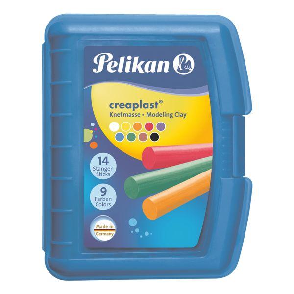 Pelikan Pâte à modeler «Creaplast»